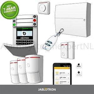 jablotron-101kr-gsm-lan-draadloos-alarmsysteem-kit