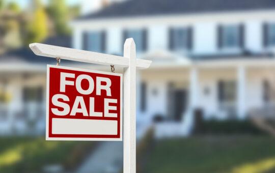 huis verkopen na overlijden